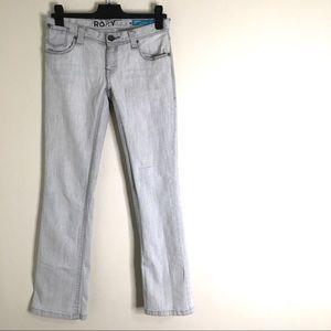 Roxy Malibu Baby Bell Fit Jeans